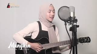 Download Lagu Mungkin Melly Goeslaw Feby Cover