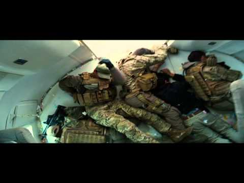 The Dark Knight Rises - All Bane Scenes (Part 1) Plane Scene