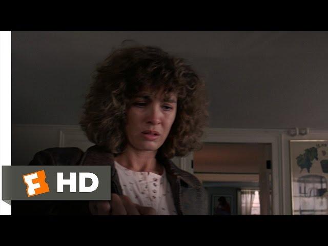 Fatal attraction movie sex scene clip