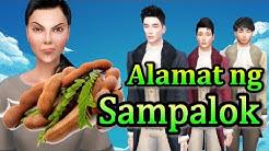 Alamat ng Sampalok | Kwentong Pambata | Mga Kwentong Pambata | Filipino Fairy Tales