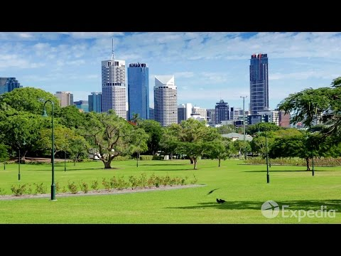 Brisbane - City Video Guide
