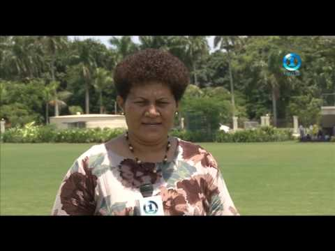 Fiji One News 210217