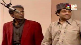 Umer Sharif, Sikandar Sanam - Dulha 2002_Clip 2 - Pakistani Comedy Clip