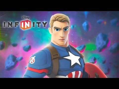 Captain America Super Heros Marvel Jeux Video De Dessin Anime En