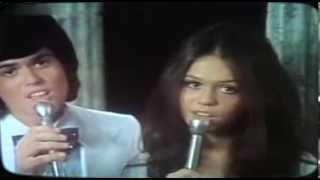 Donny & Marie Osmond - I