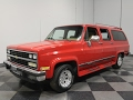 3524 ATL 1985 Chevy Suburban
