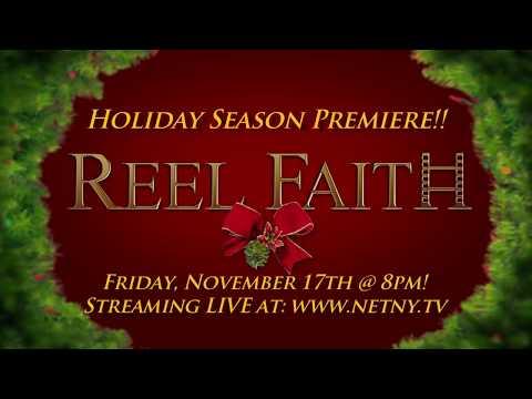 REEL FAITH Returns on Friday, Nov. 17th @ 8PM