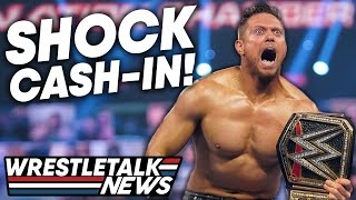 Miz Wins WWE Title! WWE Elimination Chamber 2021 Review | WrestleTalk News