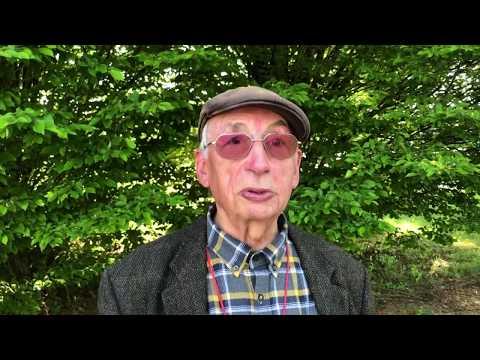 85-Jähriger auf Corona Demo spricht Wahrheit | Salem 09.05.2020