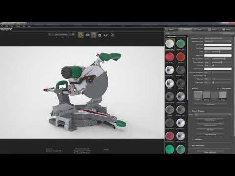 SOLIDWORKS Visualize First Look