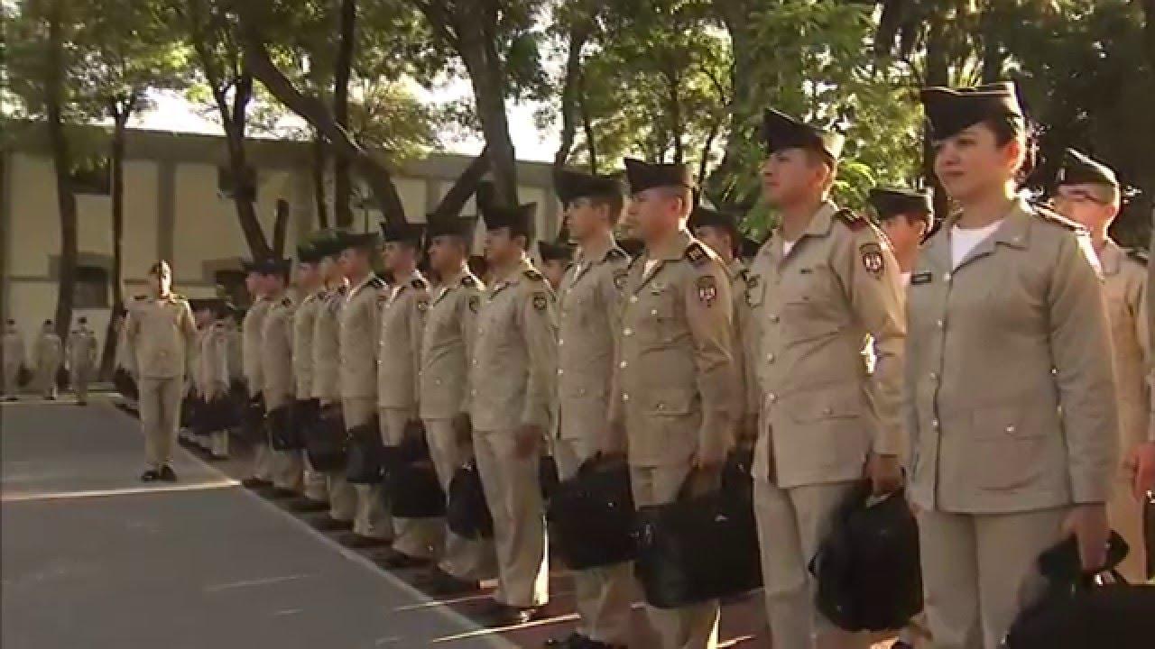 Sistema Educativo Militar Escuela Militar De Ingenieros
