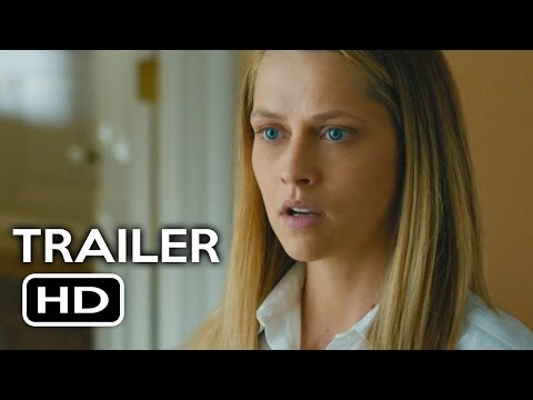 The Choice Official Trailer #1 (2016) Nicholas Sparks Romance Movie HD