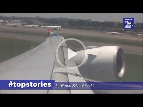 #topstories:  Afrikaans vs. Zoeloe verdeel SAL