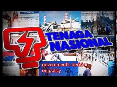 SharielShah Productions - Tenaga Nasional Berhad (TNB) MGMB113