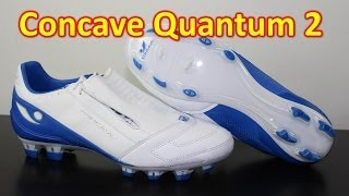 Concave Quantum 2 - Unboxing + On Feet