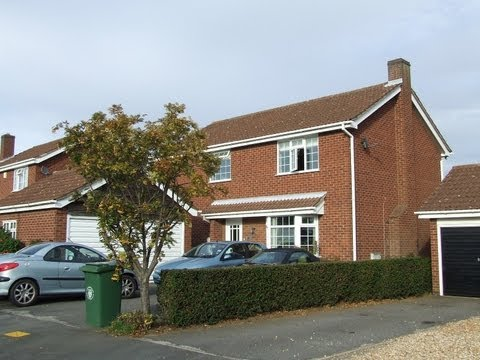Winchester Road, Grantham - £850 pcm - ref. P1123