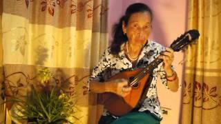 NƠI ĐẢO XA  St Thế Song- Mandolin Việt Dung