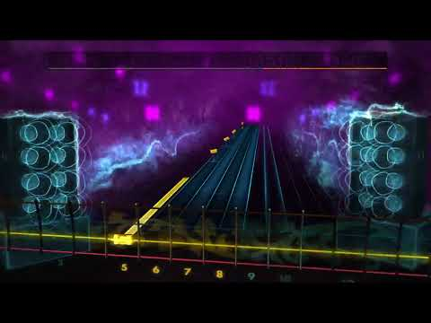 Rocksmith Joan Osborne One Of Us (bass) 99%