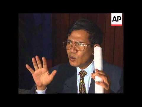 Cambodia - Pol Pot rumours
