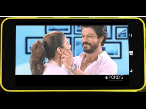 Shah Rukh & Kajol Googly-Woogly woosh - 9XM