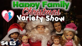 "S4 E5 ""Christmas Variety Show"" 