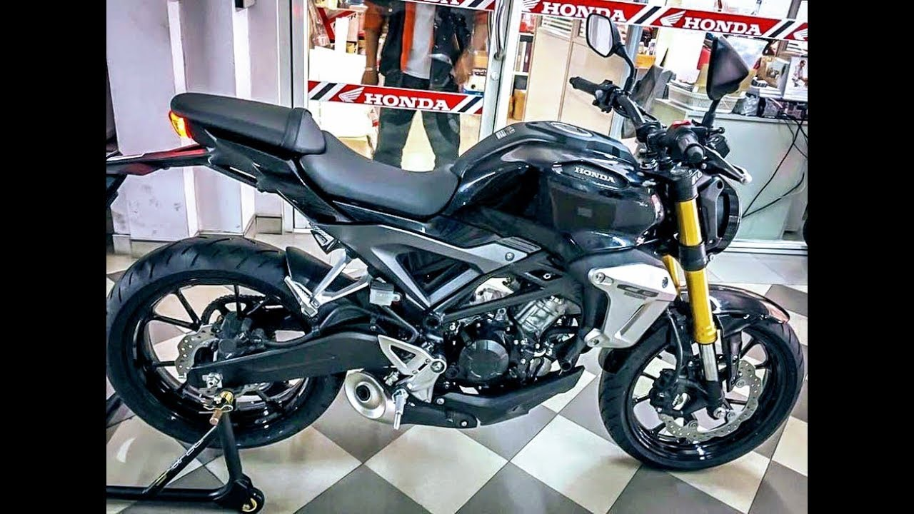 Honda Cb 150r 300r 2019 Price Upcoming Honda New Launch India 2019