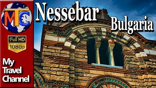 Nessebar-The Old City (Bulgaria)
