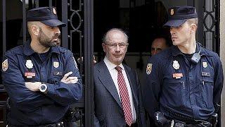 Eski IMF Başkanı Rodrigo Rato'ya hapis cezası