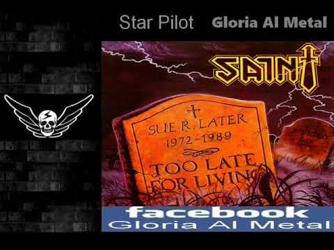 Клип Saint - Star Pilot