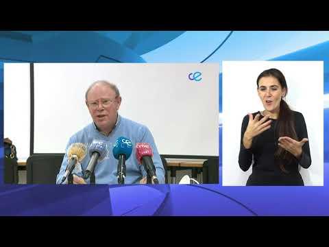 La Junta de Personal solicita el cese inmediato de Juan Bosco De Alba