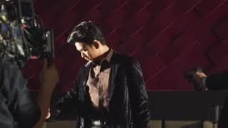"""김수현 Movie"""" REAL"""" 영화 리얼 Korea Version Making of 12'54"""""""