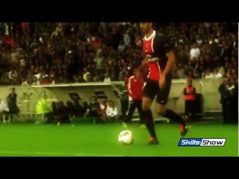 ลีลาการเล่นฟุตบอลขั้นเทพๆ 2012