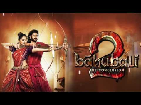 Bahubali Theme Music 5 In 1 DTS
