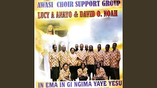 Nyasaye Woud Gi Yesu