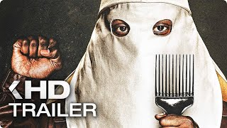 BLACKkKLANSMAN Trailer German Deutsch (2018)