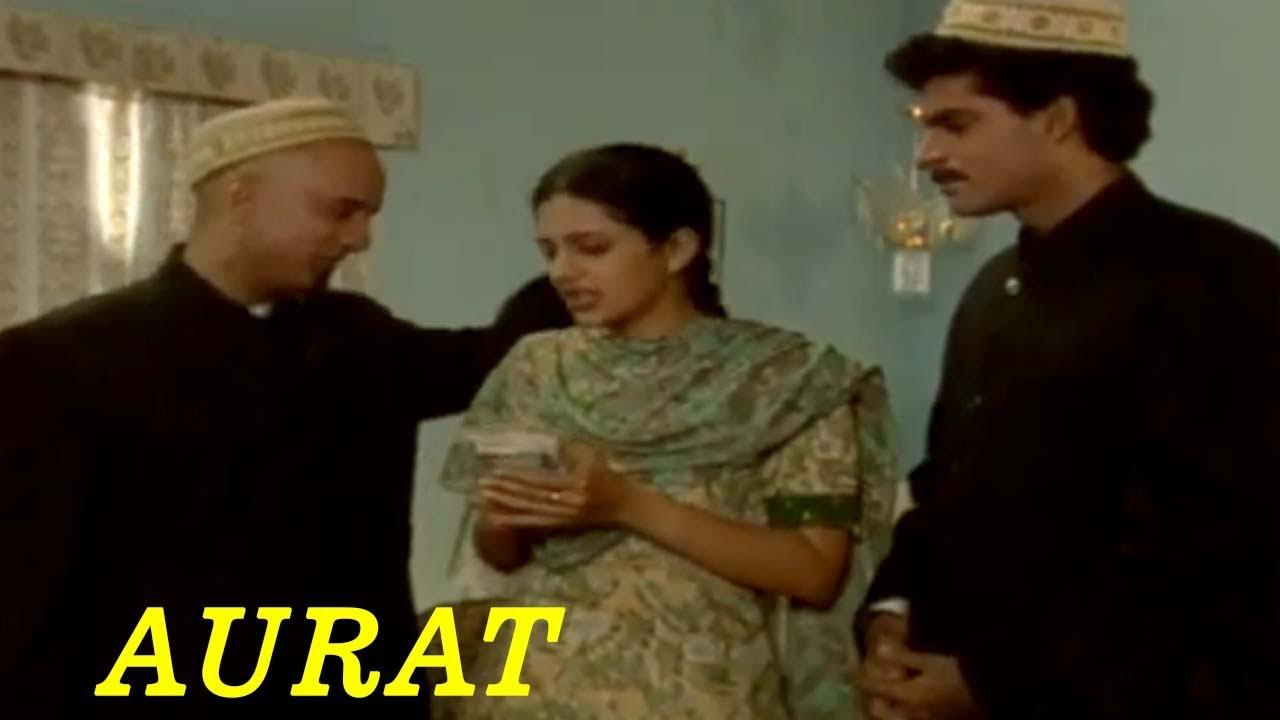 Aurat | BR Chopra Superhit Hindi TV Serial | Episode - 120 |