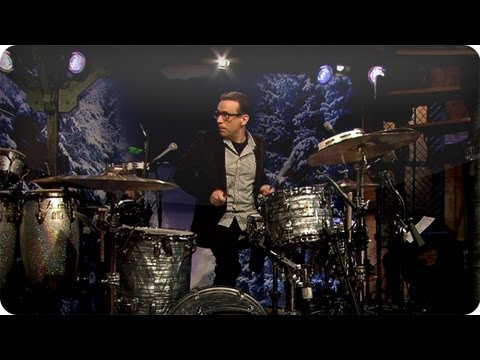 Fred Armisen-Questlove Drumoff (Late Night with Jimmy Fallon) Mp3
