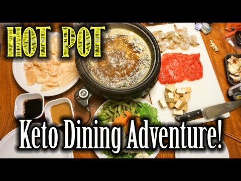hot pot keto diet