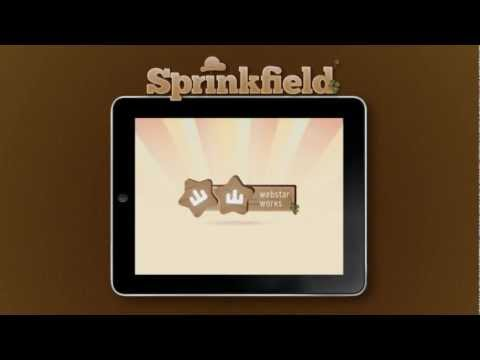 Sprinkfield - Logic Puzzle Game For IOS And Android