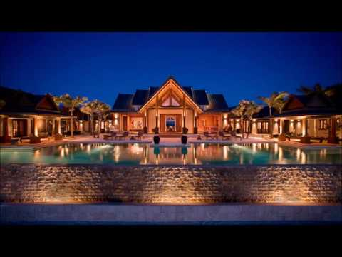 Top 100 Most Luxurious Houses In The World