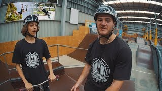 Rhys Rogers & Jared Colwell | Calling The Shots