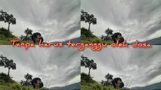 Difki Khalif feat Ariel Noah - Cinta Yang Diam (Lyric Video)