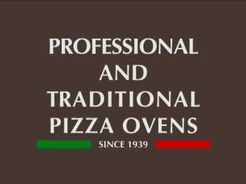 Wood and gas fired pizza ovens made in italy youtube for Forni ambrogi