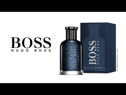 e757e2e87f Hugo Boss Bottled Infinite Eau de Parfum - YouTube
