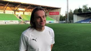 VPSTV: RAPORTTI | Eero-Matti Auvinen & Christian Sund | VPS - IFKM 2-1