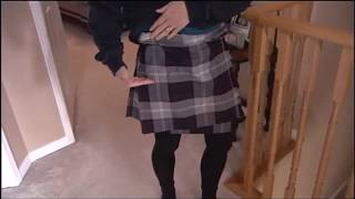 Are School Kilts too Short?