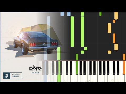 [MIDI] Conro - Close