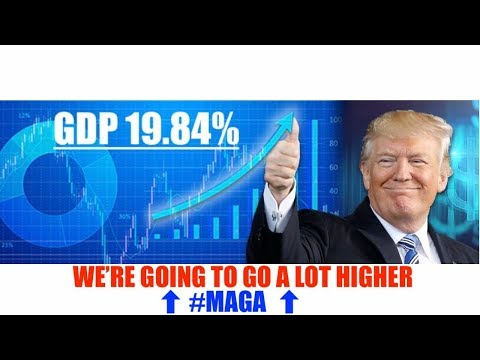 The Q2 GDP Farce, The Big Short 2.0 And Gold