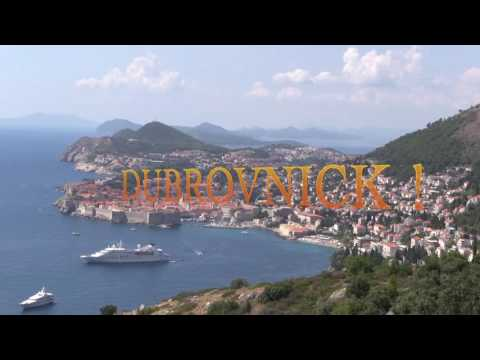 Intrepid Travel Part 4  Sailing Croatia's stunning coastline from Split to Dubrovnik