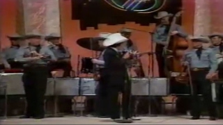 Merle Haggard And  The Texas Playboys - San Antonio Rose 1976